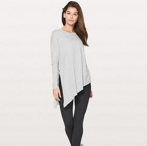 Lululemon To The Point LS (long sleeve)